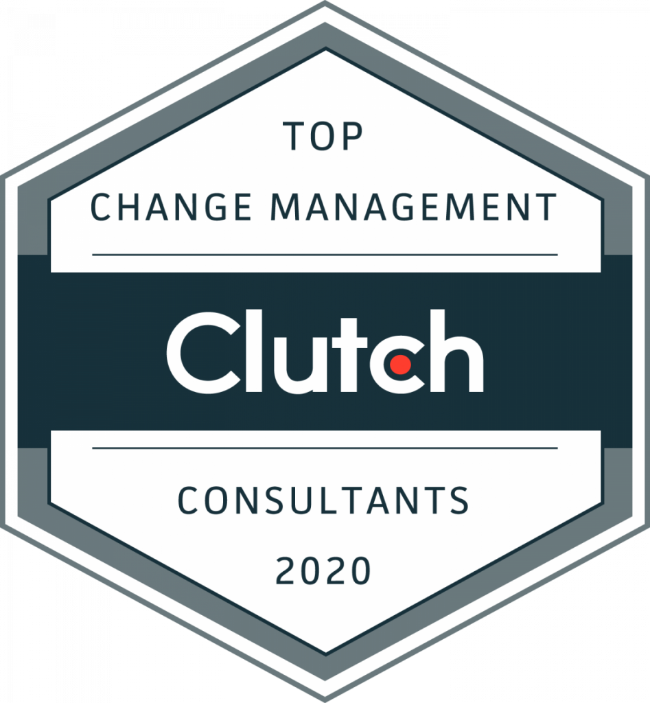 Change Management Consultants in 2020